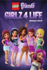 Lego Friends: Girlz 4 Life