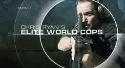 Chris Ryan's Elite World Cops: Season 1