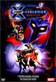 X-men: Evolution: Season 4