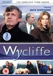 Wycliffe: Season 3