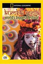 National Geographic World's Biggest Festival: Kumbh Mela