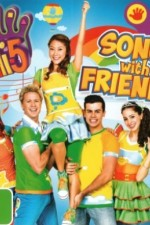 Hi-5: Songs With Friends