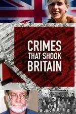Crimes That Shook Britain: Season 5