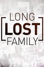 Long Lost Family: Season 1