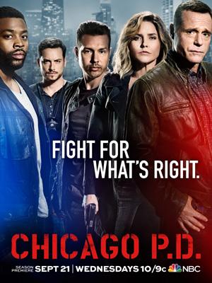 Chicago P.d.: Season 4
