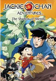 Jackie Chan Adventures: Season 2