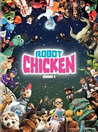 Robot Chicken: Season 3