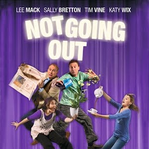 Not Going Out: Season 4