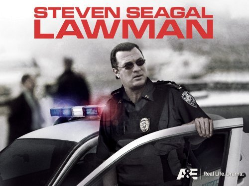 Steven Seagal: Lawman: Season 3