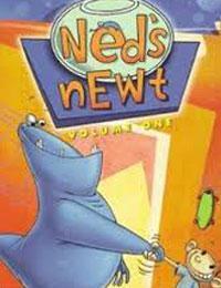 Ned's Newt: Season 3