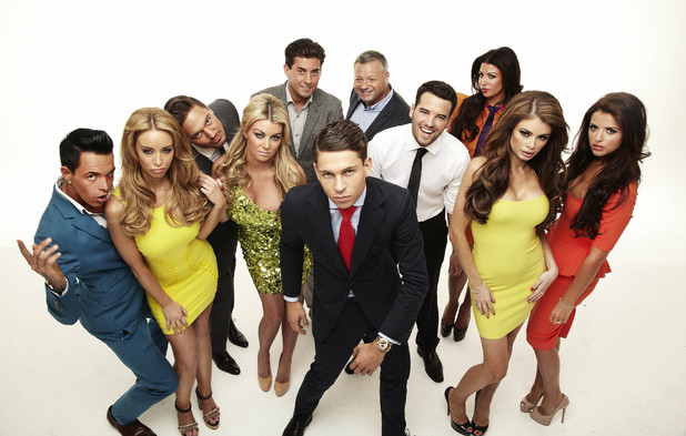 The Only Way Is Essex: Season 6