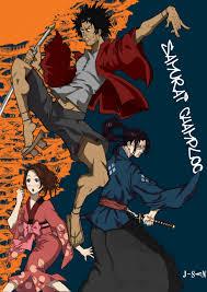 Samurai Champloo: Season 2