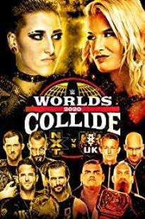 Nxt Worlds Collide