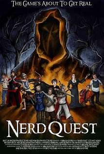 Nerdquest