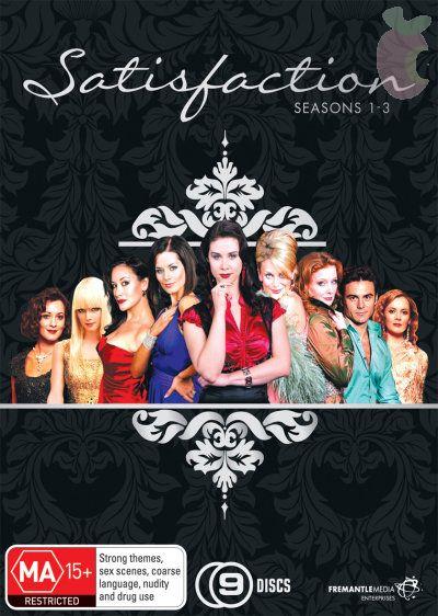 Satisfaction (au): Season 1