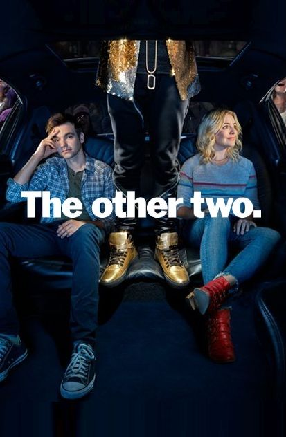 The Other Two: Season 1