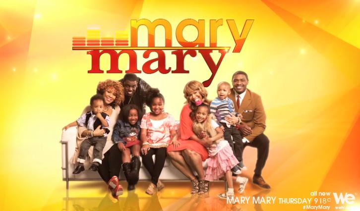 Mary Mary: Season 3