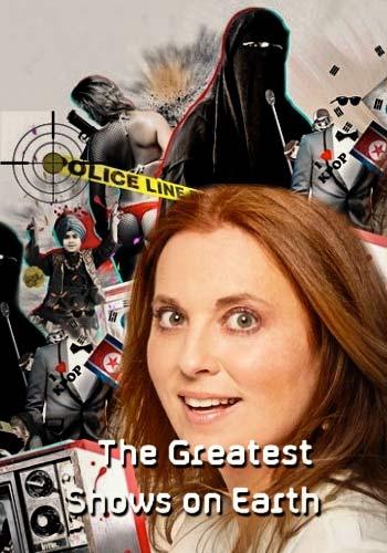 The Greatest Shows On Earth: Season 1