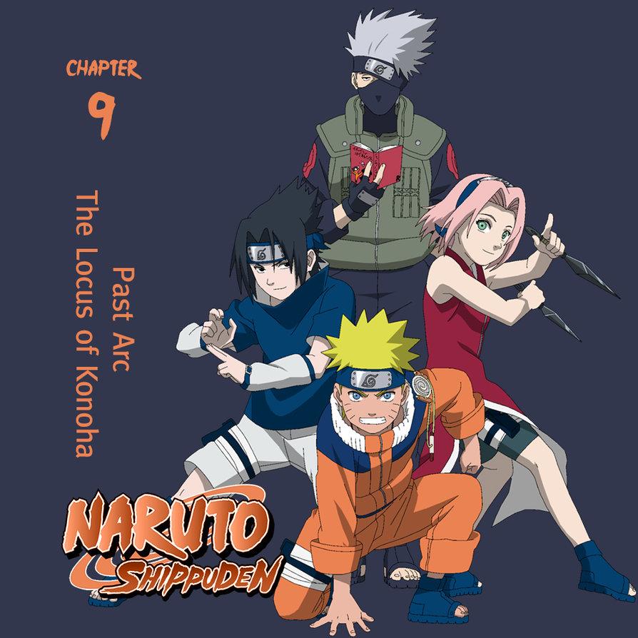Naruto: Shippuuden: Season 9