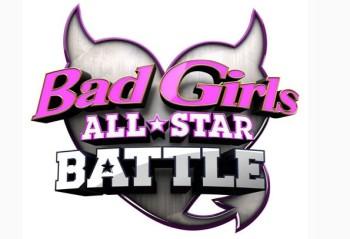 Bad Girls All Star Battle: Season 2