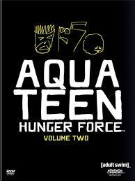 Aqua Teen Hunger Force: Season 2