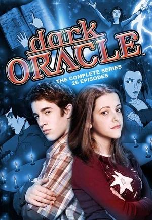 Dark Oracle: Season 2