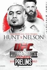 Ufc Fight Night 52 Prelims