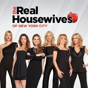 The Real Housewives Of New York City: Season 2