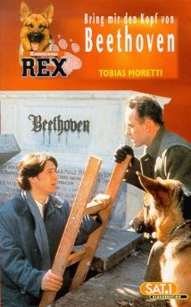 Rex: A Cop's Best Friend: Season 1