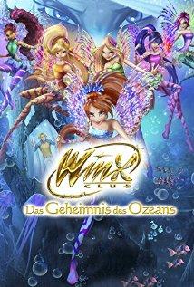 Winx Club: Il Mistero Degli Abissi