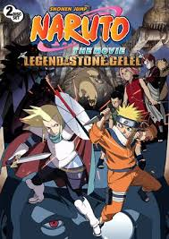 Naruto The Movie 3: Guardians Of The Crescent Moon Kingdom (sub)