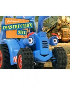 Construction Site: Season 1