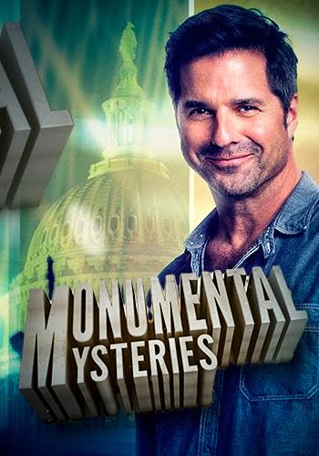 Monumental Mysteries: Season 2