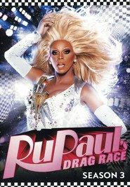 Rupaul's Drag Race: Season 3