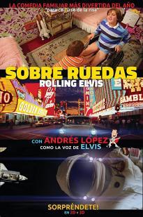 Rolling Elvis