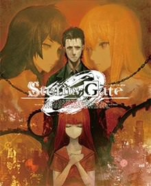 Steins;gate 0 (2018) (dub)