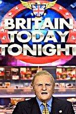 Britain Today Tonight: Season 1