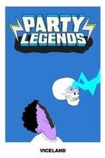 Party Legends: Season 2