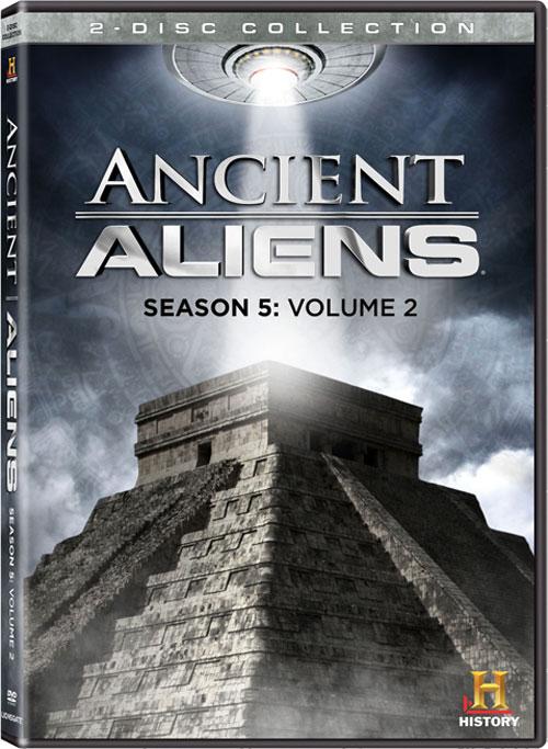 Ancient Aliens: Season 5