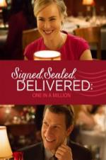Signed, Sealed, Delivered: One In A Million