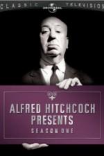 Alfred Hitchcock Presents: Season 1