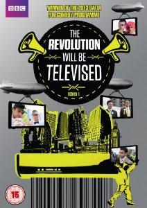 The Revolution Will Be Televised: Season 3