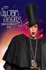 2015 Soul Train Awards