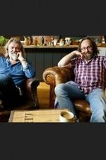 The Hairy Bikers' Comfort Food: Season 1