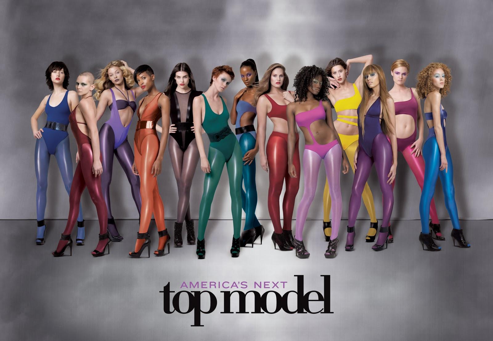 America's Next Top Model: Season 14