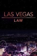 Las Vegas Law: Season 1