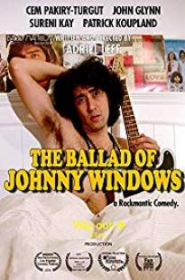 The Ballad Of Johnny Windows