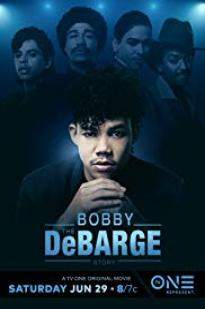 The Bobby Debarge Story