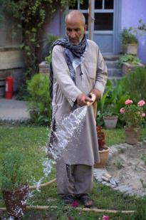 The Gardeners Of Kabul