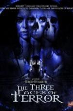 The Three Faces Of Terror